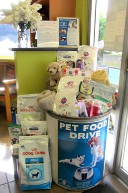 Barrel Buddy Donations 250 W