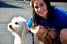 Seattle Veterinary Hospital Raising Money for Childrens Charity